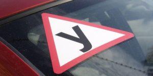 Начальная подготовка водителя к управлению автомобилем