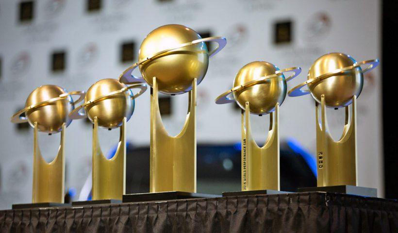 список претендентов World Car Awards